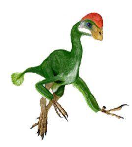 Chirostenotes-dinosaur