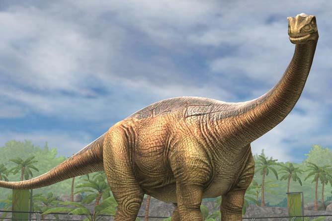 Shunosaurus-picture