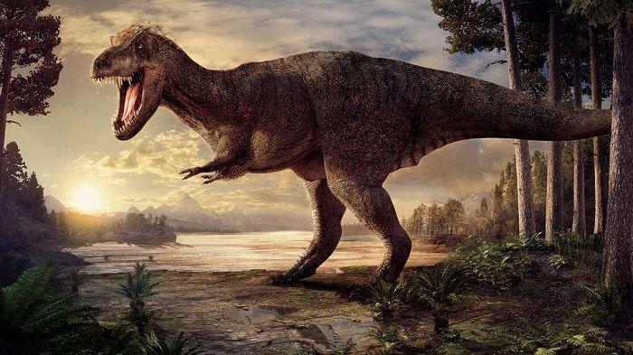 origin-tyrannosaurus-rex