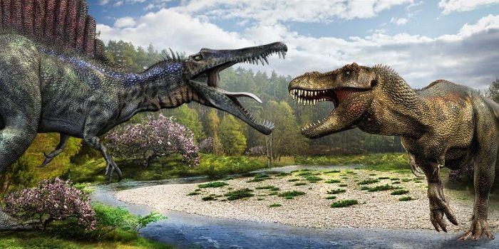 tyrannosaurus-rex-vs-spinosaurus
