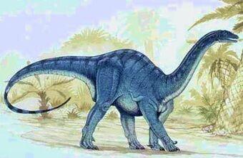 Mussaurus-dinosaur