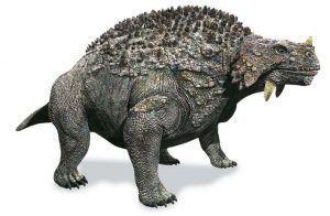 Scutosaurus-dinosaur