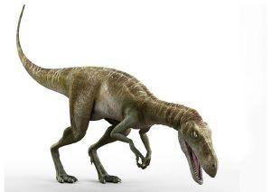 Staurikosaurus-picture